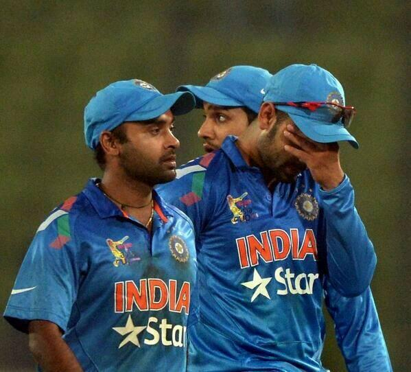 Real Reasons how India lost to Pakistan in Asia Cup 2014