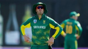 Should AB Devilliers quit as South Africa ODI Captain