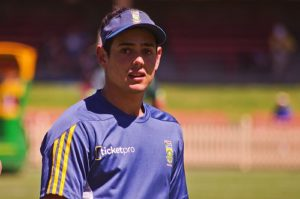 Should Quinton DeKock be the new captain of South Africa?