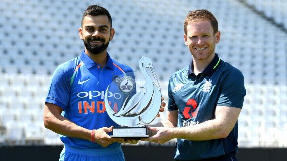 India vs England ODI Series 2018 Prediction
