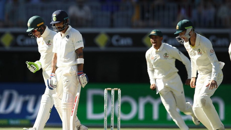 Bad Team selection and shaky openers might cost India the Series Down Under
