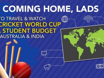 travel world cup on budget