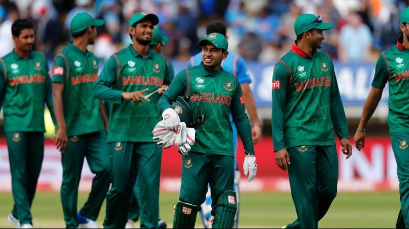 Bangladesh Team Analysis for World Cup 2019