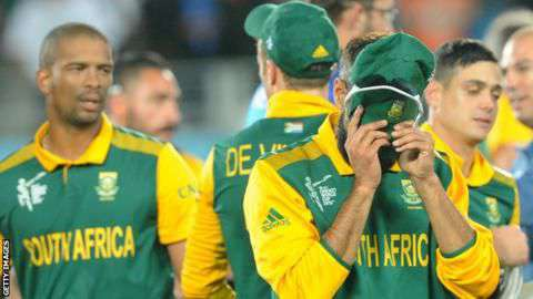 South Africa Selection Woes in World Cup 2019