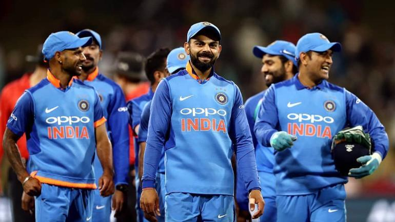 India Tour of West Indies 2019 Full Squad