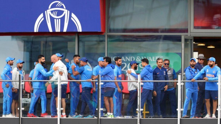India Tour of West Indies 2019 Full Schedule and Fixtures