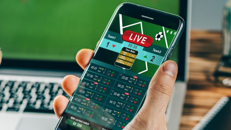 Difference Between Sports Betting and Online Casinos