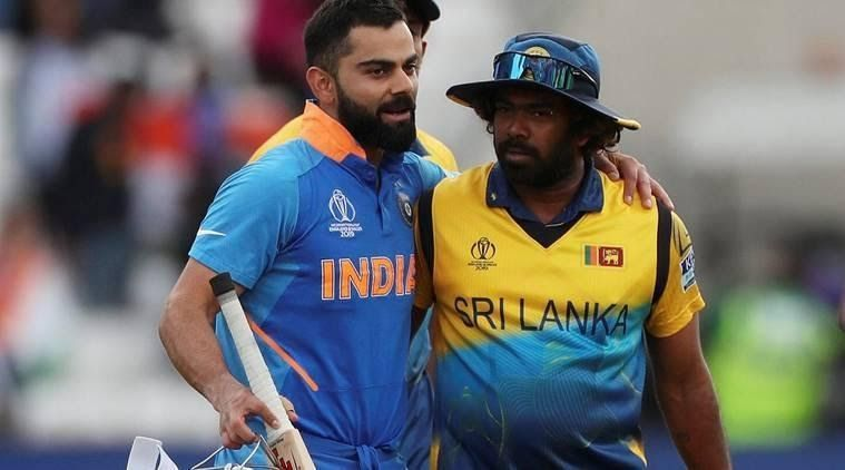 india vs Sri Lanka 2nd T20 Indore 2020