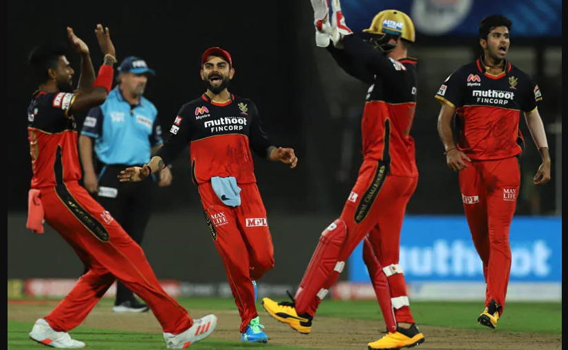 How RCB have turned a corner in IPL 2020 for the right reasons