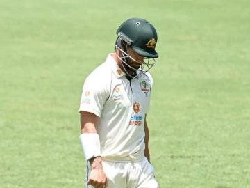 matthew wade dropped from South Africa Test Tour