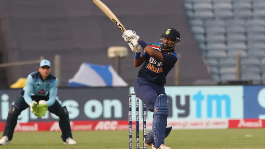 krunal pandya dedicated his odi debut to late father