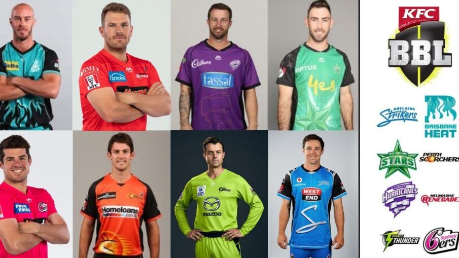 Who will win the BBL next year?